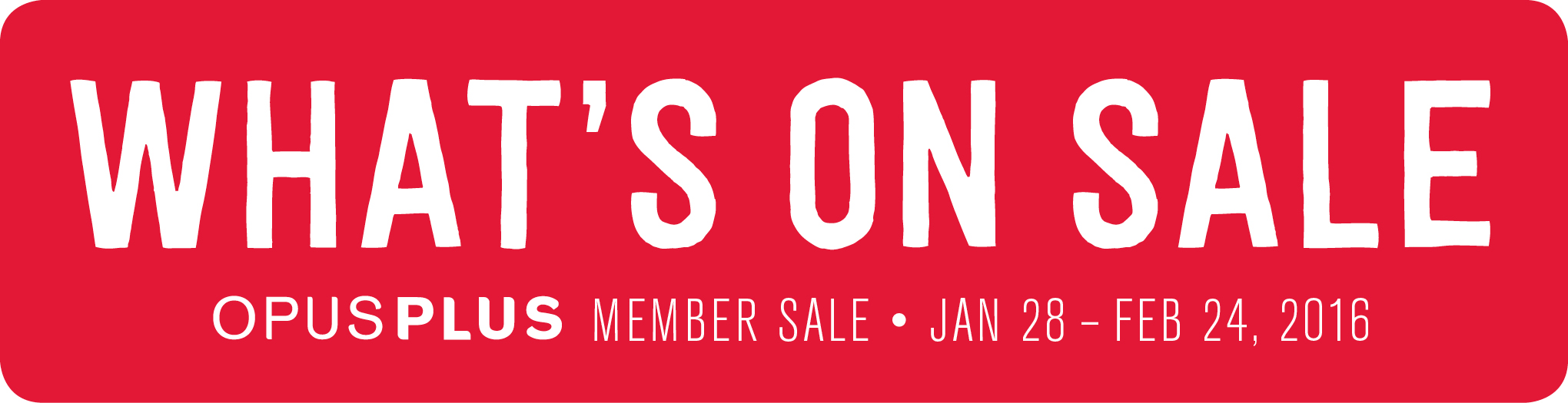 Click to see What's On Sale this Boxing Week!