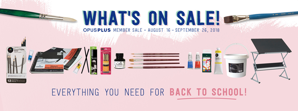 Click to See What's On Sale!